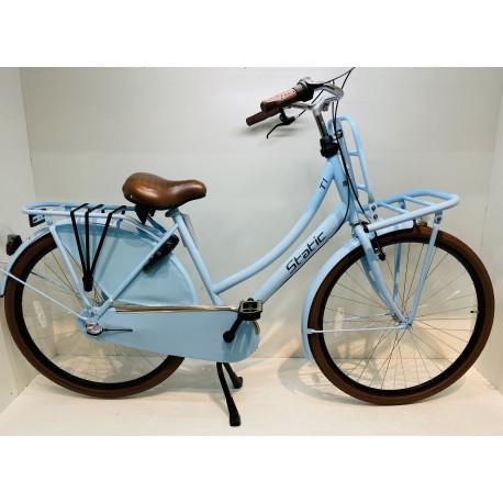 Bicicleta paseo Static T1