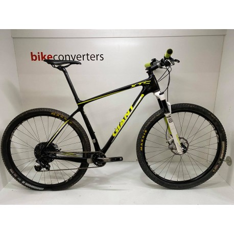 Giant XTC advanced 29 2014